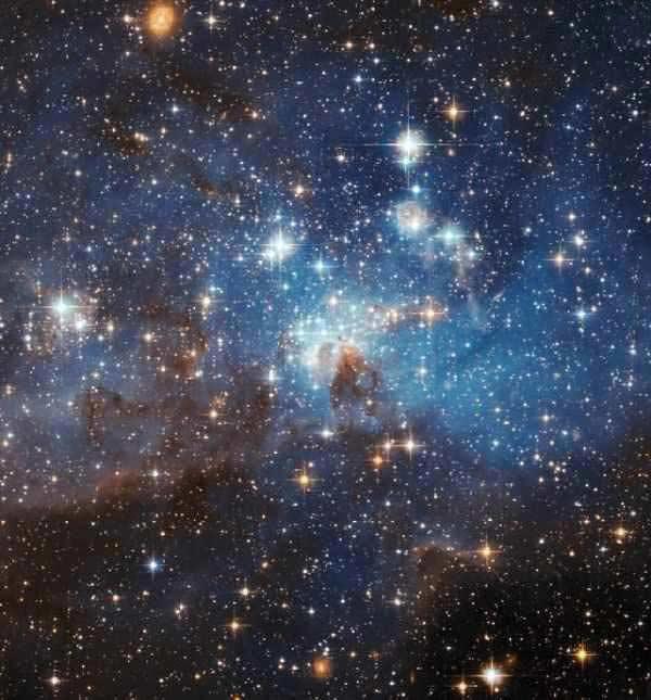 عکس هایی بسیار جذاب از منظومه شمسی