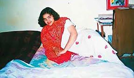 درخواست عجیب زوج هندی قبل از اعدام (عکس)