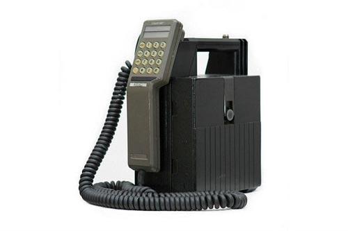 فروش تلفن همراهی با وزن 5 کیلوگرم (عکس)