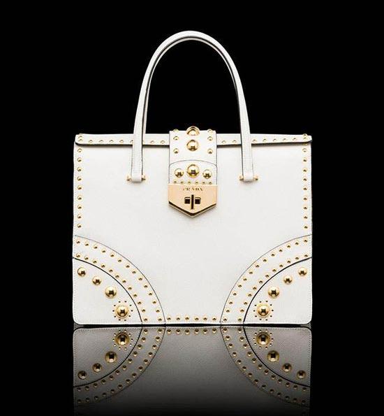 جدیدترین مدل کیف های زنانه برند PRADA