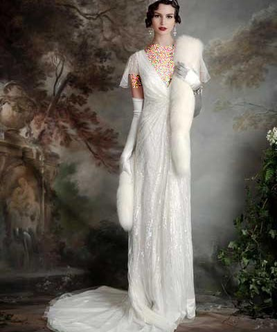 گالری شیک و متفاوت ترین مدل لباس عروس
