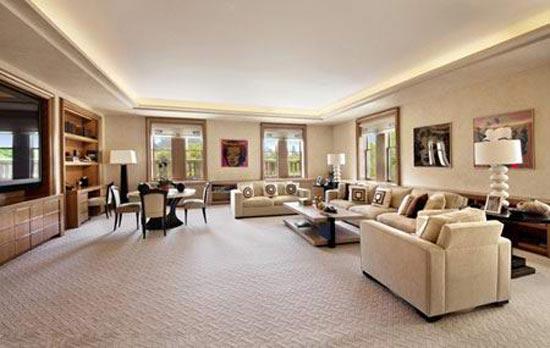 اجاره این خانه ماهانه 280 میلیون است! (عکس)