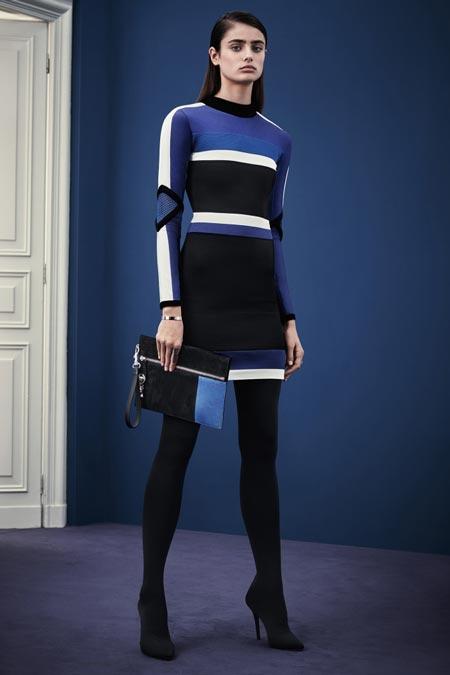 مدل های جدید لباس زنانه برند ورساچه