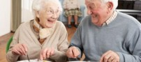 رژیم غذایی مناسب برای افزایش طول عمر
