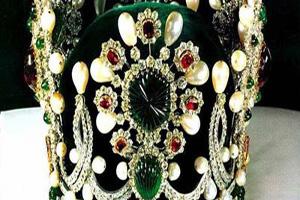 با بی نظیر ترین جواهرات ایرانی آشنا شوید+عکس