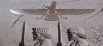 هخامنشیان پیرو چه دینی بودند؟