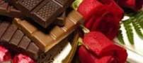 سن خود را با شکلات محاسبه کنید