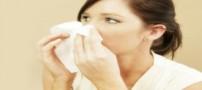 علل و درمان گرفتگی یا کیپ شدن بینی