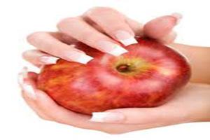 ترفندی آسان برای رشد سریع ناخن ها