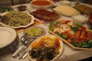 شام را قبل از ساعت 9 بخورید