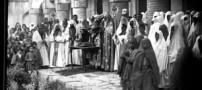 عکس های تاریخی از تهران و اصفهان
