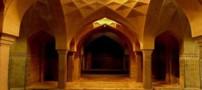 حمام تاریخی علیقلی آقا در اصفهان (عکس)
