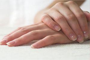 ناخن کاشته شده را چگونه از بین ببریم؟