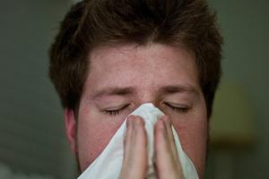 چگونه از ابتلا به آلرژی جلوگیری کنیم؟