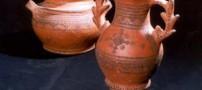 آشنایی با هنر سفال کلپورگان
