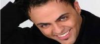 اظهار خستگی خواننده ایرانی در حین کنسرت (عکس)