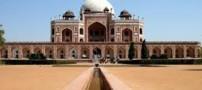 جاذبه های توریستی ترسناک در هند (عکس)