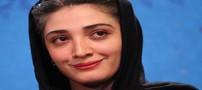 نگاهی اجمالی به بیوگرافی مینا ساداتی