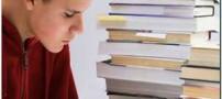 شیوه های مطالعه در فصل امتحانات