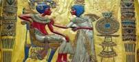 کشف مقبره ملکه ناشناخته فراعنه در مصر (عکس)