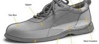 مهمترین خصوصیات کفش طبی