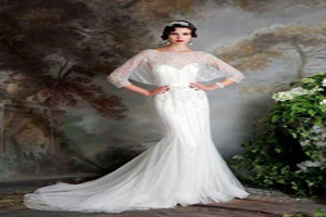 متفاوت ترین وشیک ترین گالری لباس عروس+تصاویر