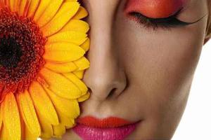 ترفندهای ظریف برای آرایش زیباتر در چهره