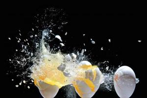 کاربرد سفیده تخم مرغ در زیبایی