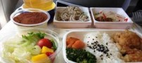 چرا طعم غذا در هواپیما فرق دارد؟