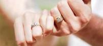 چرا زندگی مشترک در دوران نامزدی امکان پذیر نیست؟