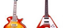 طرز کار با گیتار الکتریک و انواع آن