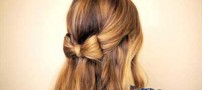 5 مدل موی راحت و شیک
