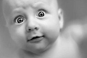 تولد 650 میلیونی نوزادی در آمریکا (عکس)