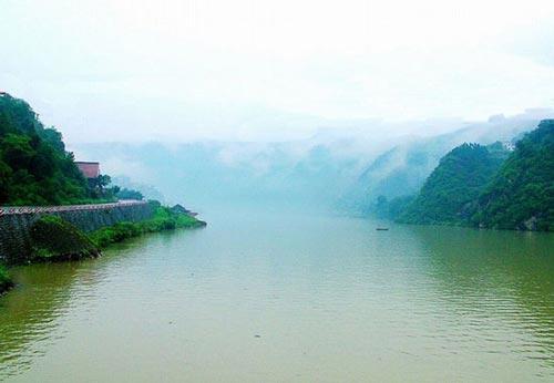 معرفی مکان های شگفت انگیز چین (عکس)