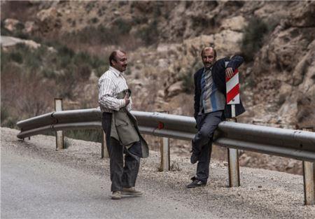 جدیدترین تصویر تنابنده و عطاران در گینس! (تصویر)