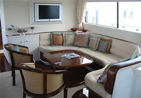 هتل های لوکس شناور چند میلیون یورویی (تصاویر)