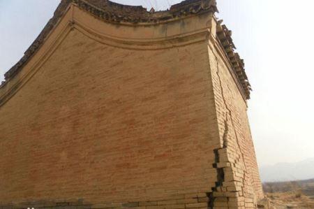 معابد دیدنی روستای دو هزار ساله (تصاویر)