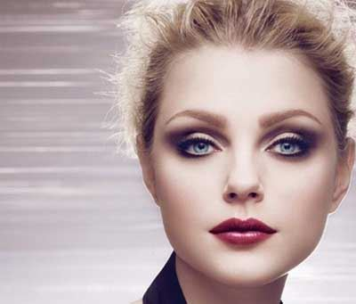 جدیدترین مدل آرایش های مناسب شب