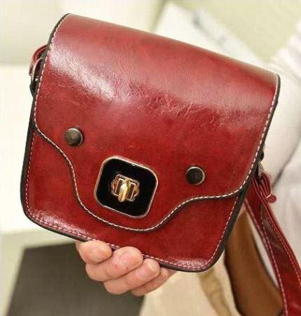 جدیدترین مدل کیف های رنگ سال 94