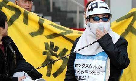 پسران مجرد ژاپنی که کسی دوستشان ندارد (عکس)