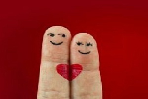 اقدام عاشقانه رمانتیک ترین مرد جهان (عکس)