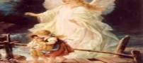 داستانک زیبا و خواندنی فرشته