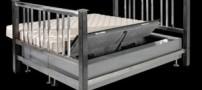 تختخواب میلیونی برای به دام انداختن دزدها (عکس)