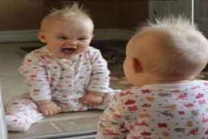 عکس های بامزه و خنده دار از کودکان