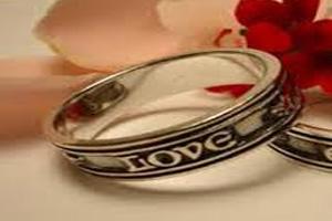 قبل از ازدواج عاشق شویم یا پس از ازدواج؟