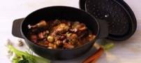غذا را در قابلمه درست کنیم یا زودپز؟