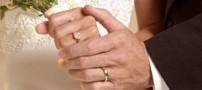 ازدواج های چند ثانیه ای در جهان (عکس)
