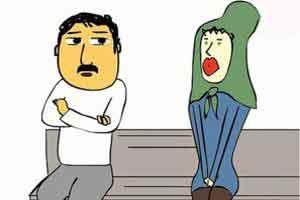 روابط زناشویی به سبک پرویز و پونه!