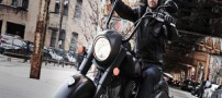 موتور سیکلت متفاوت برای جوانان (عکس)