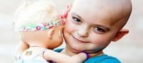اصول تغذیه ای برای کودکان قبل از شیمی درمانی